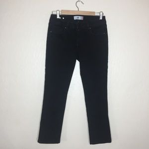 CAbi New Crop faded black skinny jeans #15